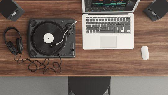 5 façons de profiter de vos fichiers musicaux
