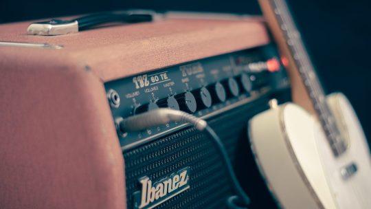 Choses à savoir lors de l'achat d'un amplificateur de guitare