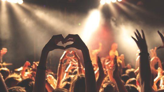Les 5 mythes de la réussite dans le monde de la musique