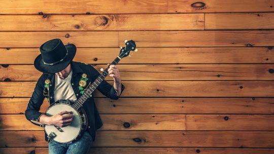 Les 7 qualités que vous devez avoir réussir dans la musique !