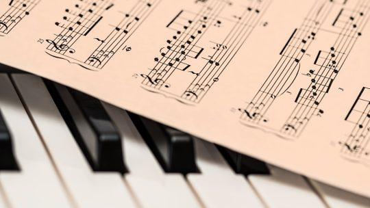 Les techniques pour apprendre la théorie de la musique