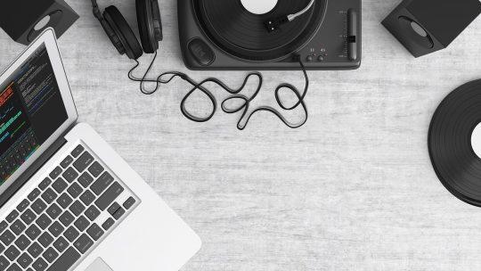 Votre choix de musique peut façonner vos croyances