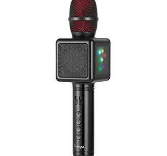 Quel est le meilleur microphone karaoké ? Le Top 10 de 2020 !