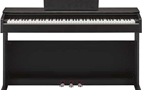 Quel est le meilleur piano meuble ? Le Top 10 de 2021 !