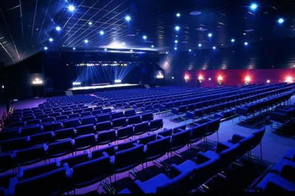 Covid-19 : Quelle date pour la réouverture des salles de concert ?