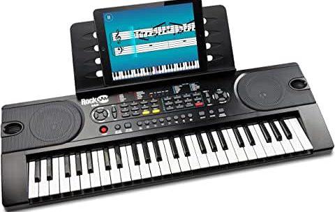 Meilleur piano numérique portable 2021 > Comparatif, Test & Avis