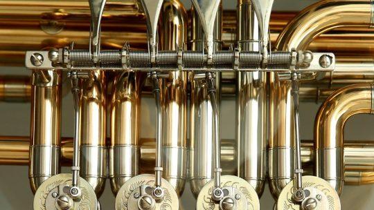 Comment nettoyer un instrument en cuivre ?