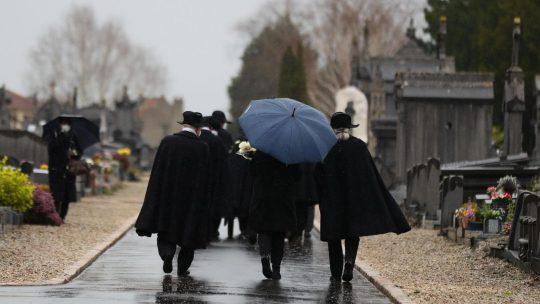 Quelle musique choisir pour un enterrement ?