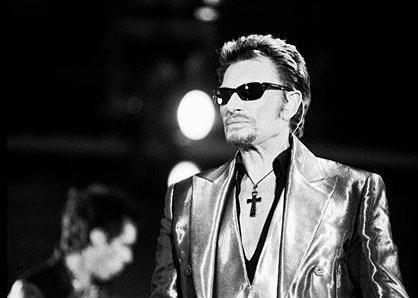 Quel est l'héritage musical de Johnny Hallyday ?